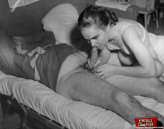 fifties porn Free vintage erotic photos and movies from the 1920's through the 1980's.