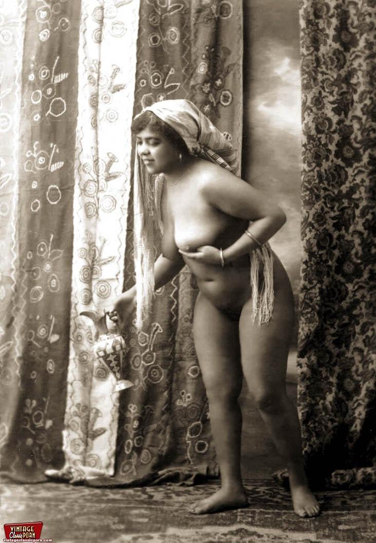 этнические фото голых