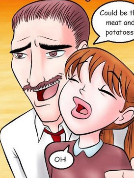 Porn comic. OMG Nat! I just got - Cartoon Porn Pictures - Picture 4