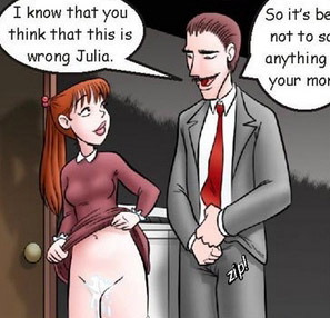 Adult comics cartoon. Wow! Nat - Cartoon Porn Pictures - Picture 6