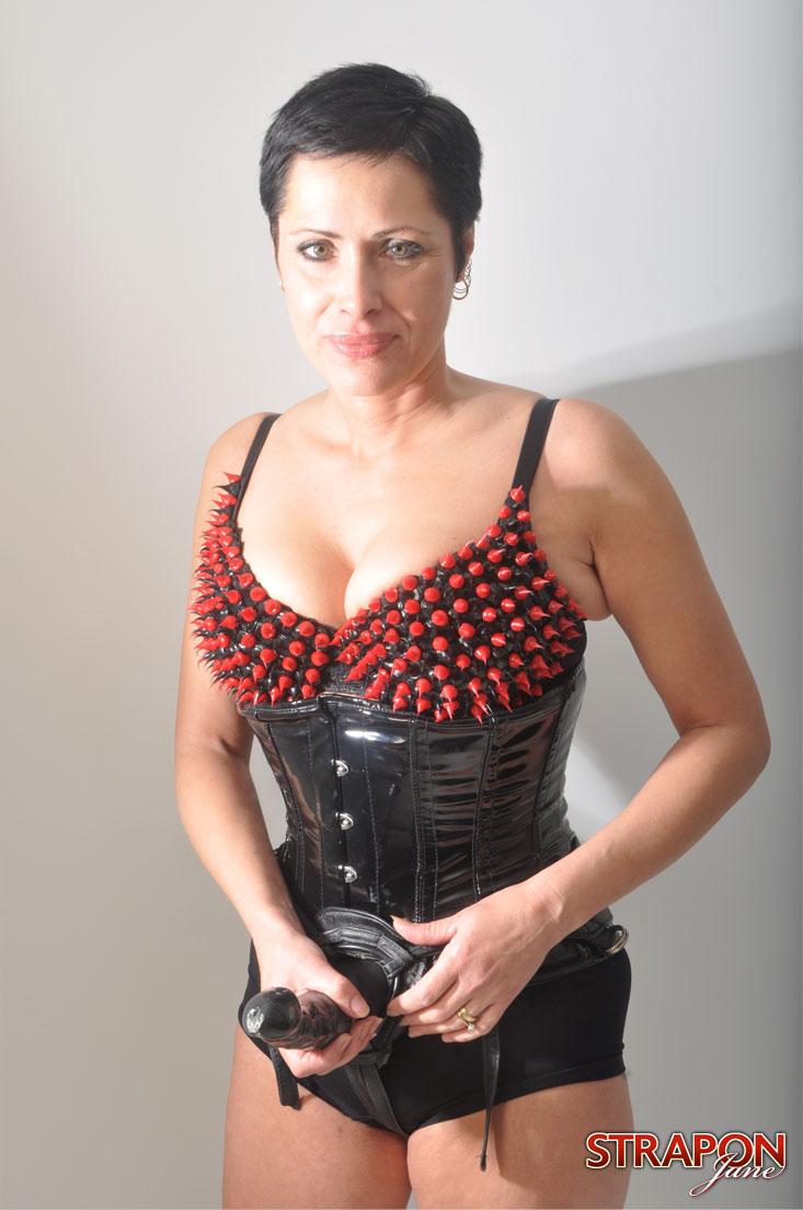Vintage glamour panties trans