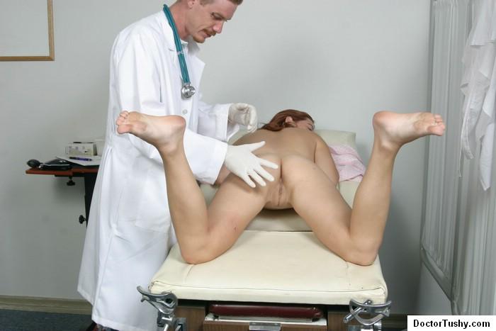 Секси у врача фото 221-190