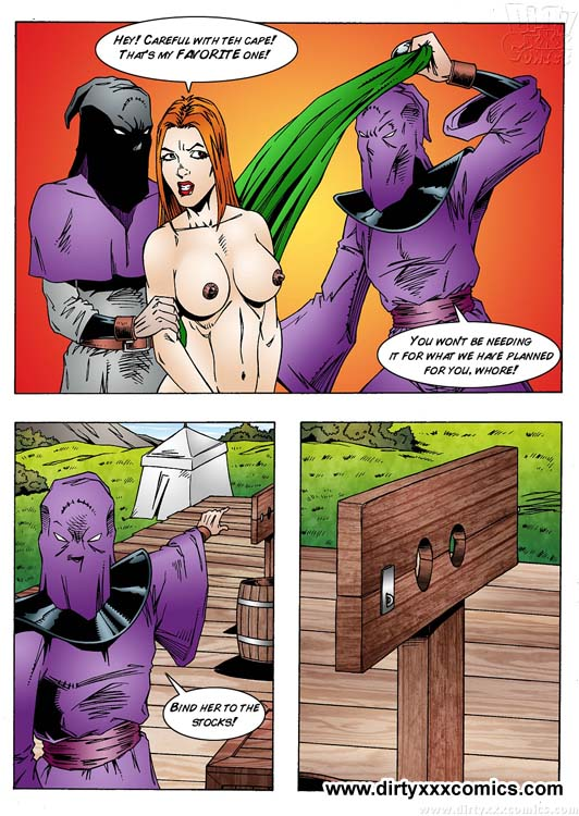 порно комиксы о супер героях