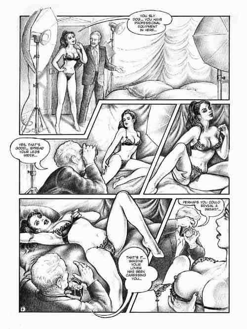 Depp sex penetration