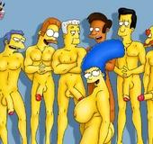 Sex cartoon. Deepest toon penetrations.