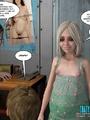 3d porn. Crazy XXX 3D World. - Picture 10