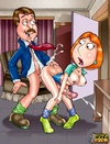 Free toon porn. Bossy futanari slut Lois Griffin…