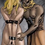 Bdsm art toons. ZANZIBAR SLAVE MARKET. White - Picture 11