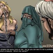 Bdsm art toons. ZANZIBAR SLAVE MARKET. White - Picture 16