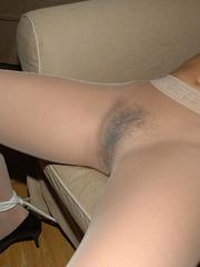 Pantyhose xxx. Kyla Cole. - Unique Bondage - Pic 6