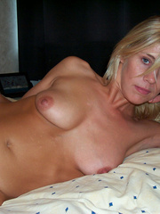 Nylon porn. Linda tied at home - 950 private - Unique Bondage - Pic 6