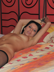 Stockings xxx. Sexysettings. - Unique Bondage - Pic 15