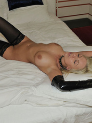 Nylon. Sexysettings. - Unique Bondage - Pic 6