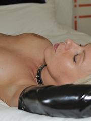Nylon. Sexysettings. - Unique Bondage - Pic 12