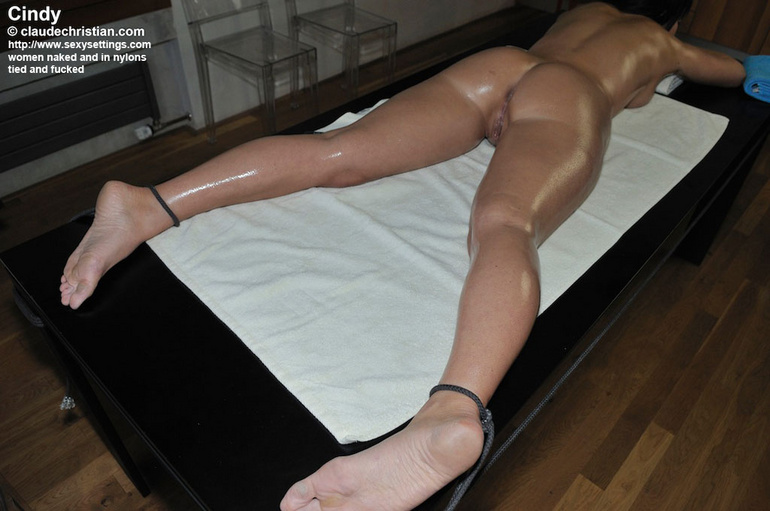 Pantyhose. Sexysettings. - Unique Bondage - Pic 12