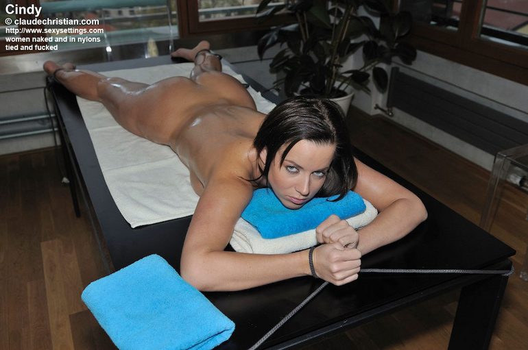 Pantyhose. Sexysettings. - Unique Bondage - Pic 15