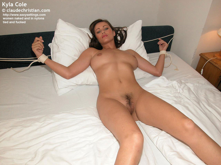 Pantyhose. Sexysettings. - Unique Bondage - Pic 20