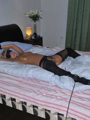 Stocking porn. Sexysettings. - Unique Bondage - Pic 1