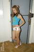 Sexy nylon. Kyla Cole.