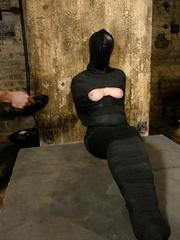 Xxx bdsm. Tawni Ryden needs severe slave - Unique Bondage - Pic 5