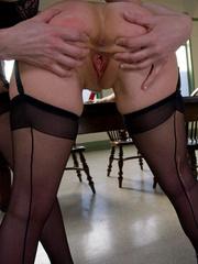 Hard sex. Exotic sex slaves training to - Unique Bondage - Pic 15