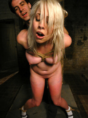 Female humiliation. Testing Lorelei Lee's - Unique Bondage - Pic 8