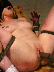 Female humiliation. Testing Lorelei Lee's - Unique Bondage - Pic 12