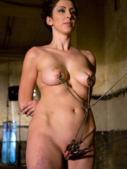 Hard fucked. Princess Donna and Lorelei - Unique Bondage - Pic 4