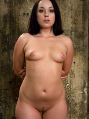 Bdsm sex. Cute smart slut trained to be a - Unique Bondage - Pic 4