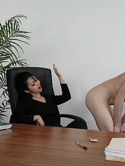 Femdom sex. GuysGetFucked. - Unique Bondage - Pic 5