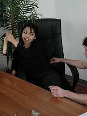 Femdom sex. GuysGetFucked. - Unique Bondage - Pic 7