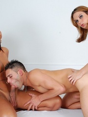 Submissive sex. GuysGetFucked. - Unique Bondage - Pic 9