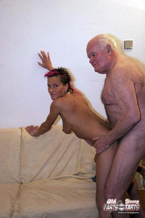 порно со старыми гейями