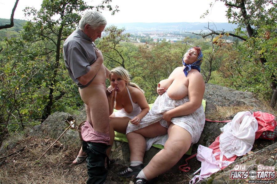 фото секс с деревенскими