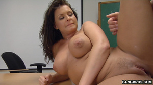 Xxx teacher. Classroom ass boom!!! - XXX Dessert - Picture 15