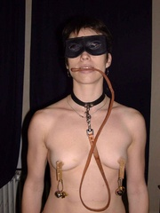 Bdsm sex. Wives are forced to submit. - Unique Bondage - Pic 7