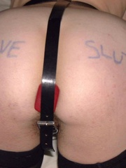 Bdsm sex. Wives are forced to submit. - Unique Bondage - Pic 8