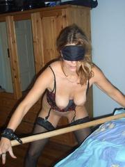 Slave porn. Teen sluts bondage 4 the first - Unique Bondage - Pic 3