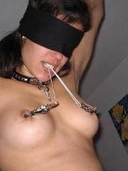 Slave porn. Teen sluts bondage 4 the first - Unique Bondage - Pic 8