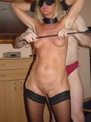Slave porn. Teen sluts bondage 4 the first - Unique Bondage - Pic 10