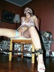 Slave porn. Teen sluts bondage 4 the first - Unique Bondage - Pic 11