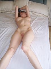 Slave porn. Amateur Tied 7 - Unique Bondage - Pic 9