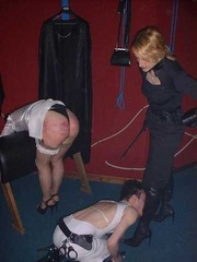 Bondage galleries. Amateur Tied 7 - Unique Bondage - Pic 10