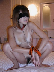 Xxx bdsm. Bondage ropes chains and gags. - Unique Bondage - Pic 3