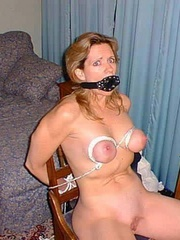 Bdsm sex. Broken she submits. - Unique Bondage - Pic 1