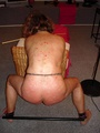 Bondage galleries. Bondage cum slutz. - Picture 9