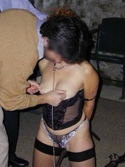 Xxx bdsm. Chained n roped. - Unique Bondage - Pic 12