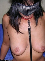 Slave porn. Broken bound and ruined. - Unique Bondage - Pic 3