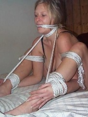 Bdsm xxx. Tie up your wife. - Unique Bondage - Pic 2