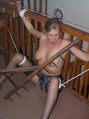 Bdsm xxx. Tie up your wife. - Unique Bondage - Pic 10